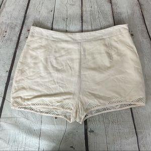 Urban Outfitters Kimchi Blue Shorts Size Large